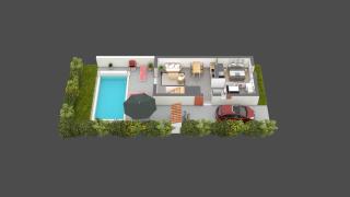new villa M30 category T4