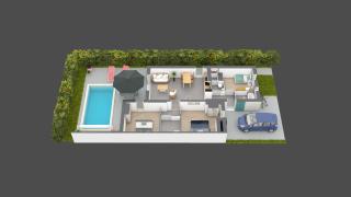 new villa M45 category T4