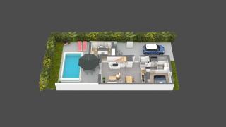 new villa M25 category T5