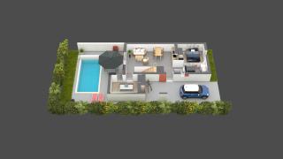 villa neuve M26 de type T5